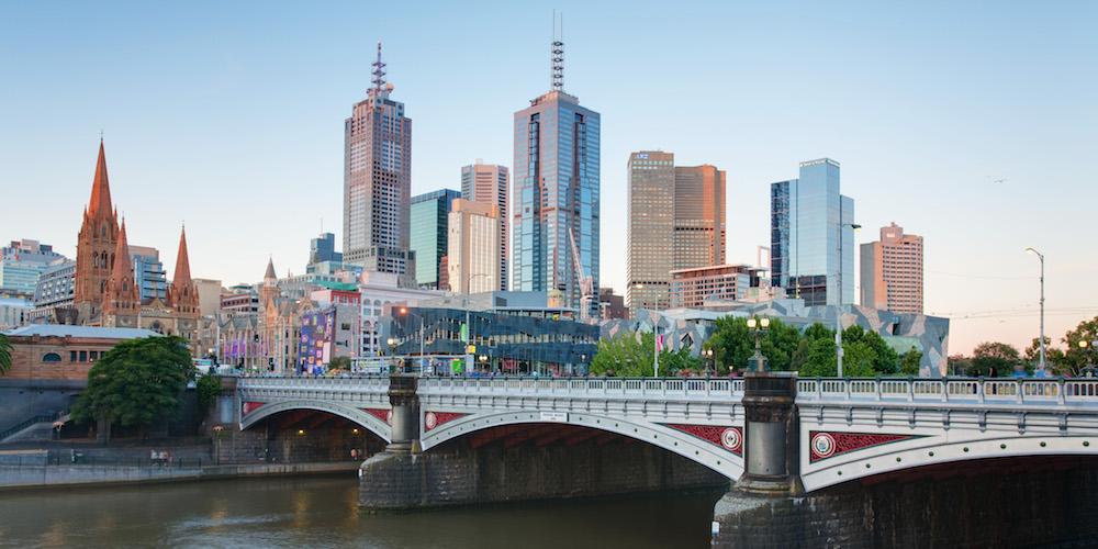 Uber Melbourne Image