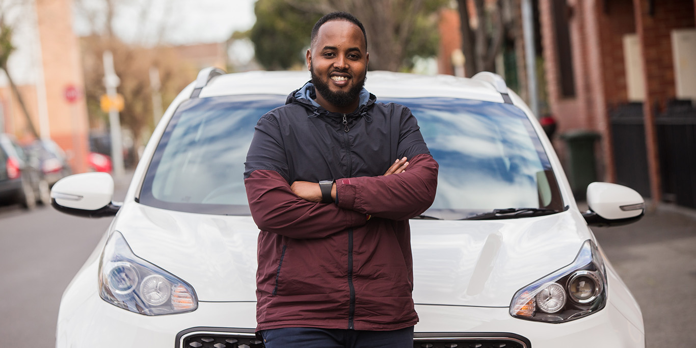 Uber driver benefits