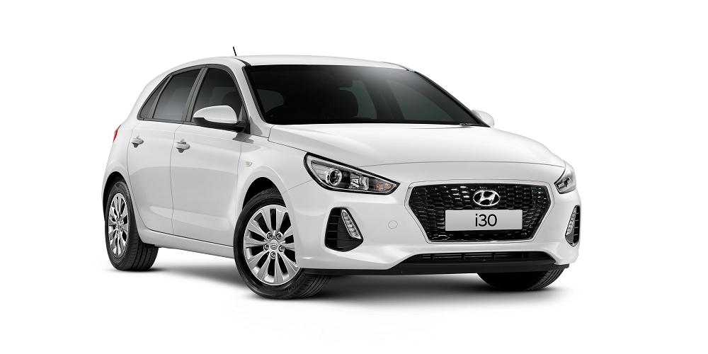 Hyundai i30 - Rent-to-Own