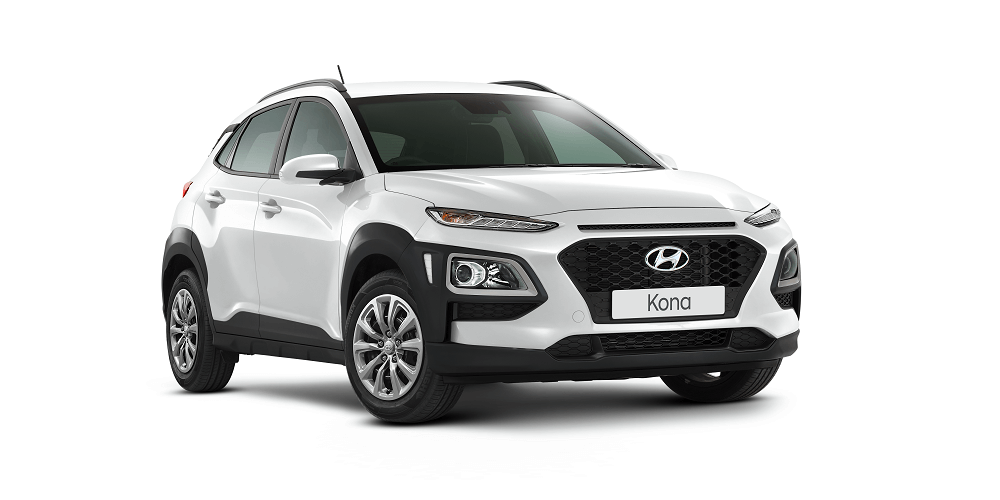 Hyundai Kona - Rent-to-Own