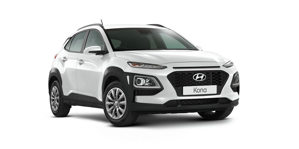 Hyundai Kona - Rent-to-Own