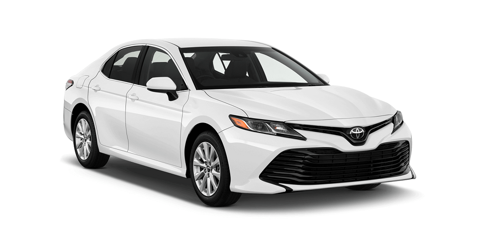 Toyota Camry - Rent-to-Own