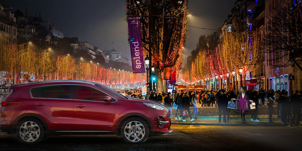 5 Uber driving tips for the holiday season - Splend