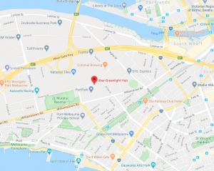 melbourne uber office greenlight hub