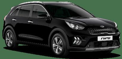 Kia Niro Hybrid HEV S