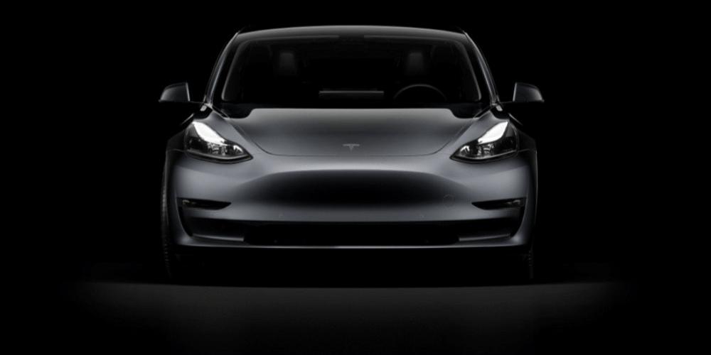Tesla for Uber