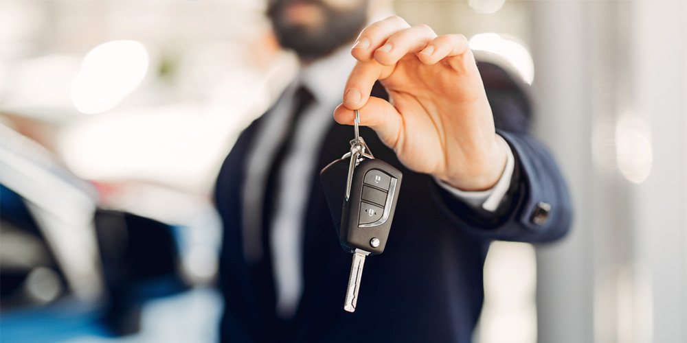 Why Splend Rent to own is halal car finance