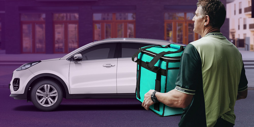 How to become an Uber Eats driver in Australia